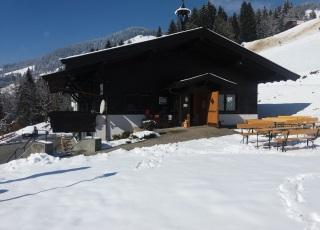Gasthaus Leitenhof