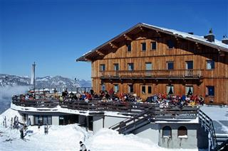 Alpengasthof Rigi