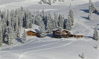 Alpengasthof Brechhornhaus