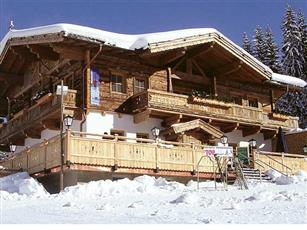 Bruchstall Café Après Ski