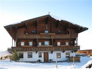 Jausenstation Oberberg