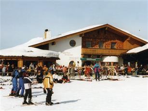 Bergrestaurant Talkaser