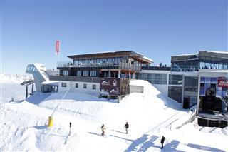 Panoramarestaurant Choralpe