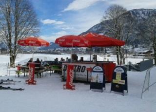 Skiwelt Bistro