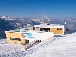Berggasthaus Osl-Panorama