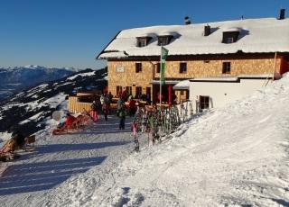 Alpenrosenhütte DAV