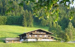 Berggasthof Bavaria