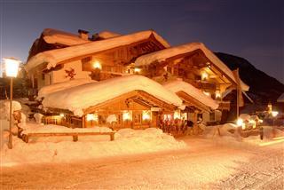 Après Ski & Restaurant Hexenalm