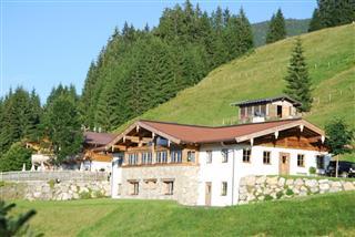 Berggasthaus Kandleralm