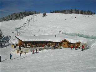 Skihütte Marchental