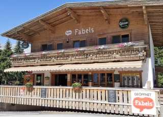 Après Ski Bar Fabels