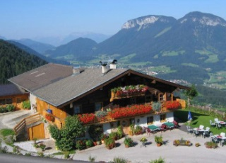 Gasthaus Hochlechen