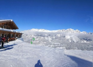 Jägerhütte
