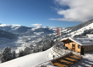 Berggasthof Nieding