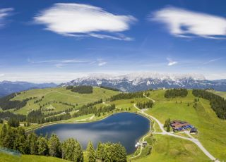 Alpengasthof  Jochstubn