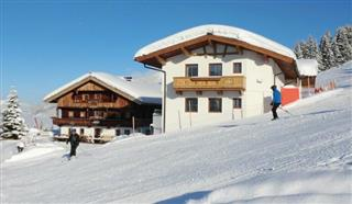 Berggasthaus Stimmlach