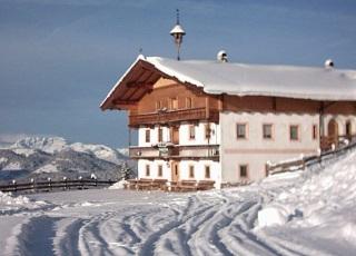 Berggasthof Tenn